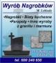 LOGO - Wyrób Nagrobków i Usługi Ogólnobudowlane Mirosław Lebioda