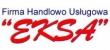LOGO - Firma Handlowo-Usługowa EKSA Stanisław Owsianka