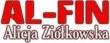 LOGO - Al-Fin Biuro Biegłego Rewidenta Alicja Ziółkowska