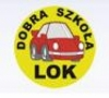 LOGO - Liga Obrony Kraju Ośrodek Szkolenia Kierowców w Tarnowskich Górach