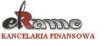 LOGO - KANCELARIA FINANSOWA ELRAMO