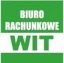LOGO - BIURO RACHUNKOWE WIT - KONIN
