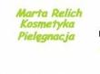 LOGO - Marta Relich Kosmetyka Pielęgnacyjna - Warszawa